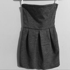 Wilfred Dresses - WILFRED POCKET DRESS GREY